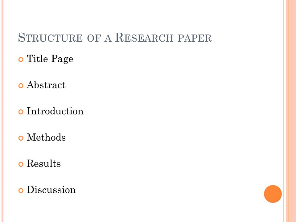 apa format for title page of research paper