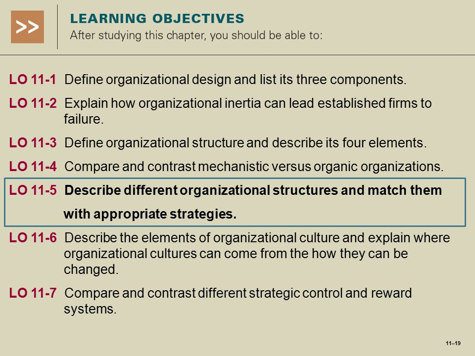 compare and contrast different organisational structures Mechanistic organization vs organic organization  mechanistic organization is applied to most all business structures but is predominant in  contrast to.