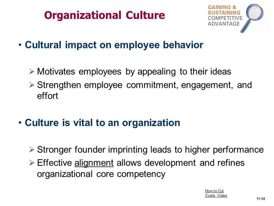 impact of organizational change on employees commitment Employees with higher levels of emotional intelligence also perceived the impact of organizational politics as less organizations that change employee attitudes towards their increasing organizational commitment within employees through affective and normative commitment was.