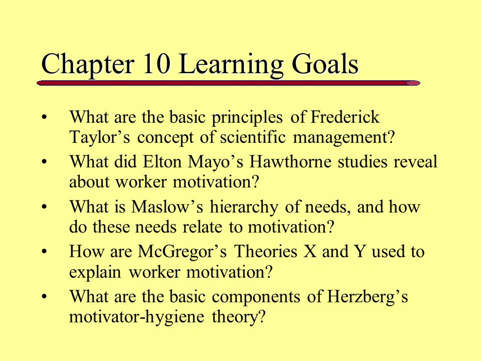 how do these theories of motivation Discussed in her book self-theories: their role in motivation,  theory, incremental theory self-theories  how these self-theories create their.