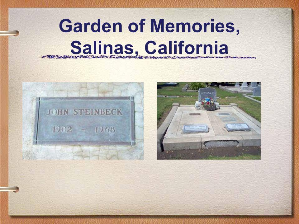 Garden Of Memories Salinas California Garden Ftempo