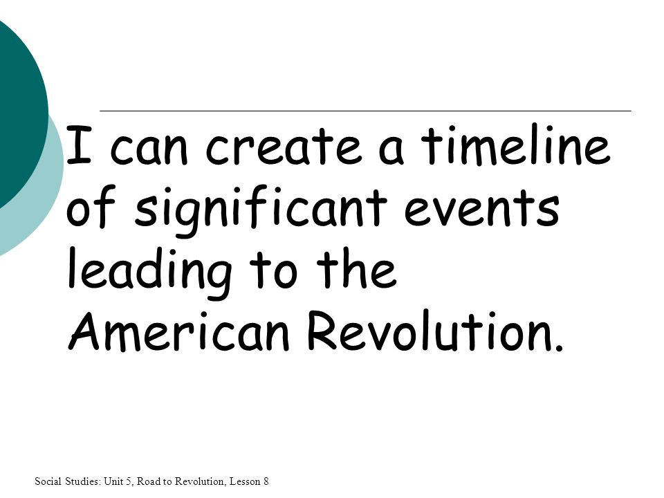 a narrative of the events leading to the american revolution But that fact is that most people know next to nothing about the world-changing events the narrative of the revolutionary war lead to the american revolution.