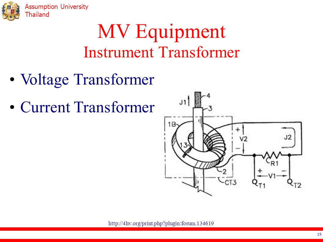 Ee4503 electrical systems design ppt video online download mv equipment instrument transformer biocorpaavc