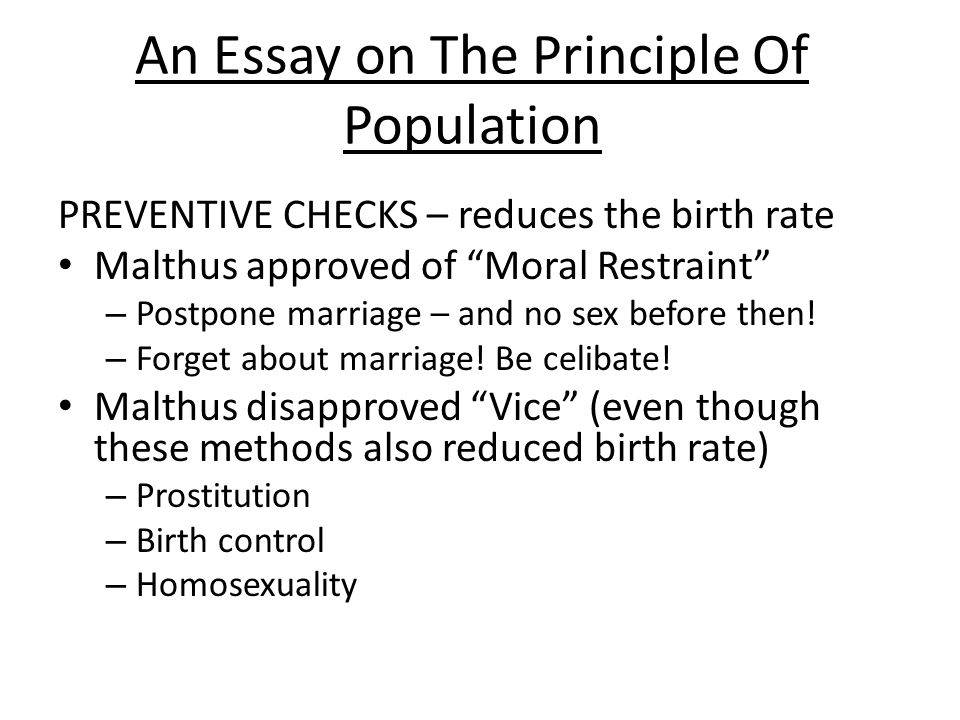 essay on birth control Free essay: having babies is a wonderful thing embraced by many women however, having an unplanned one is not so nice it is good to have an option of.