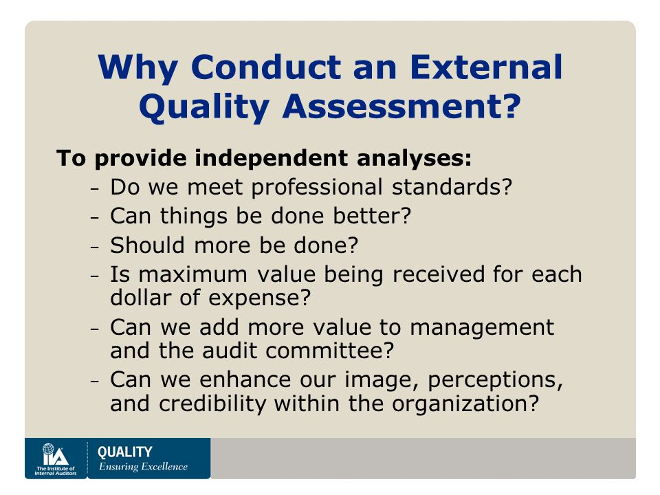 quality assurance and assessment professional certificate Software testing, quality assurance and process improvement certification  3  online assessments, 60 learning programs and 3 levels of certification to help.
