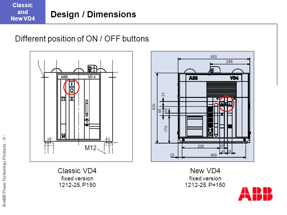 Design+%2F+Dimensions+Different+position+of+ON+%2F+OFF+buttons+Classic+VD4 innovation within continuity ppt video online download abb vd4 wiring diagram at gsmx.co