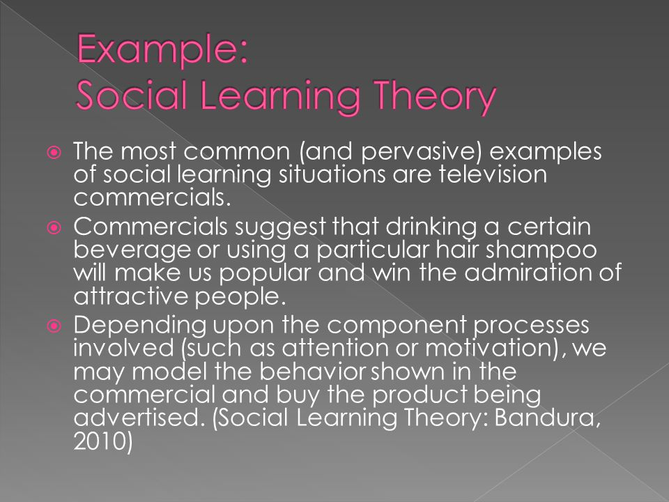 bandura familial antecedents of social behavior Robert sears did research on familial antecedents of social behavior and identificatory learning sears influence launched the beginning of bandura's research on social learning and aggression.