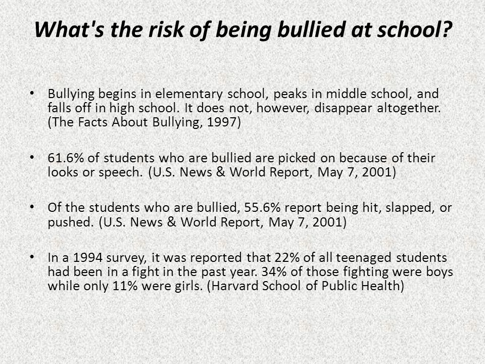 bullying speech not finished Send us your story or video submit a video, story, poem, artwork, or audio clip expressing how you feel about bullying, how you think it affects students and schools, what you have done to prevent bullying, or what others can do to prevent bullying.
