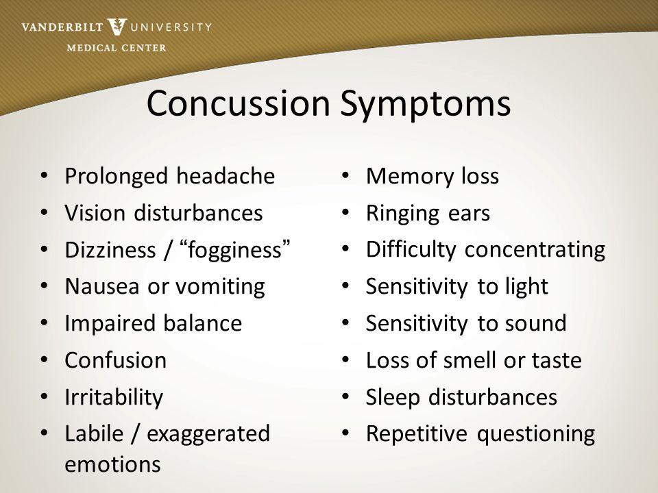 Traumatic Brain Injury Ppt Download