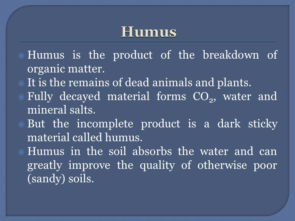Leaving Certificate Agricultural Science - ppt video online download