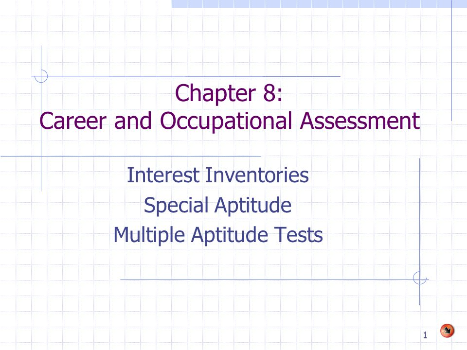 occupational analysis inventory Career report developed by judith grutter and allen l hammer report prepared for tim sample april 23, 2013 interpreted by joe counselor xyz, ltd strong interest inventory general occupational themes describes your interests, work activities, potential skills.