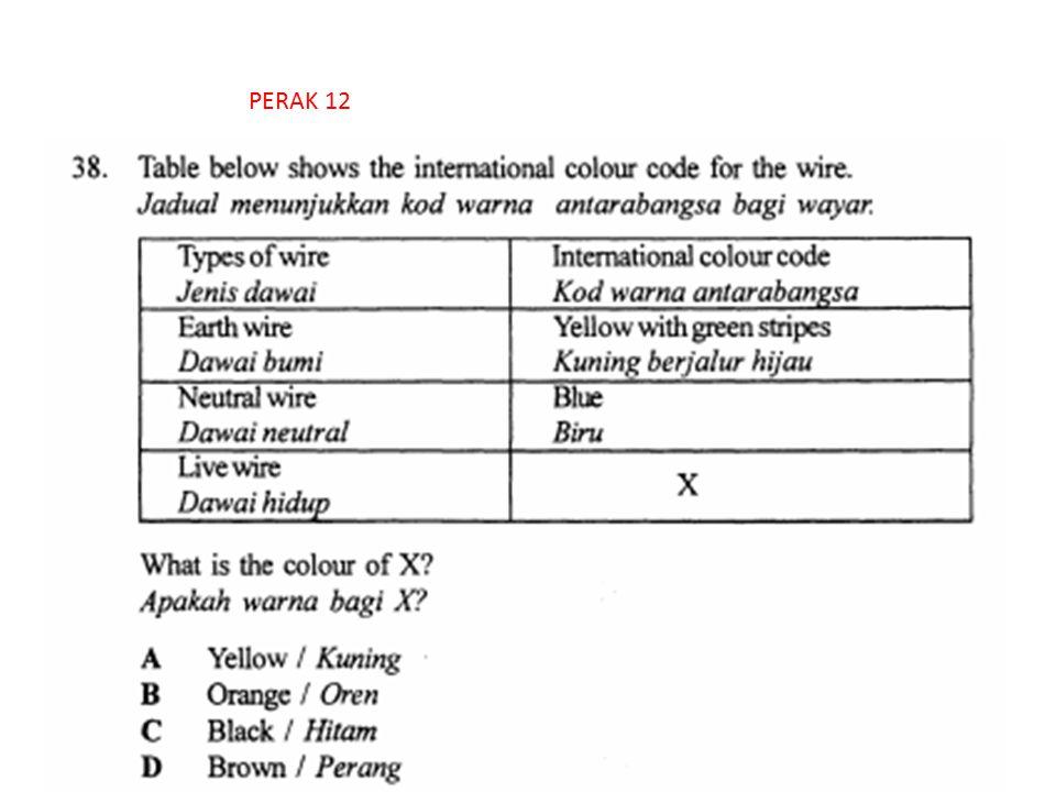 Nice Neutral Wire Colour Vignette - Schematic Diagram Series Circuit ...