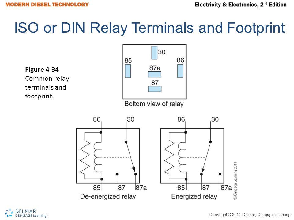 Micro Relay Wiring Diagram : Volt micro relay wiring diagrams vdc dpdt relays