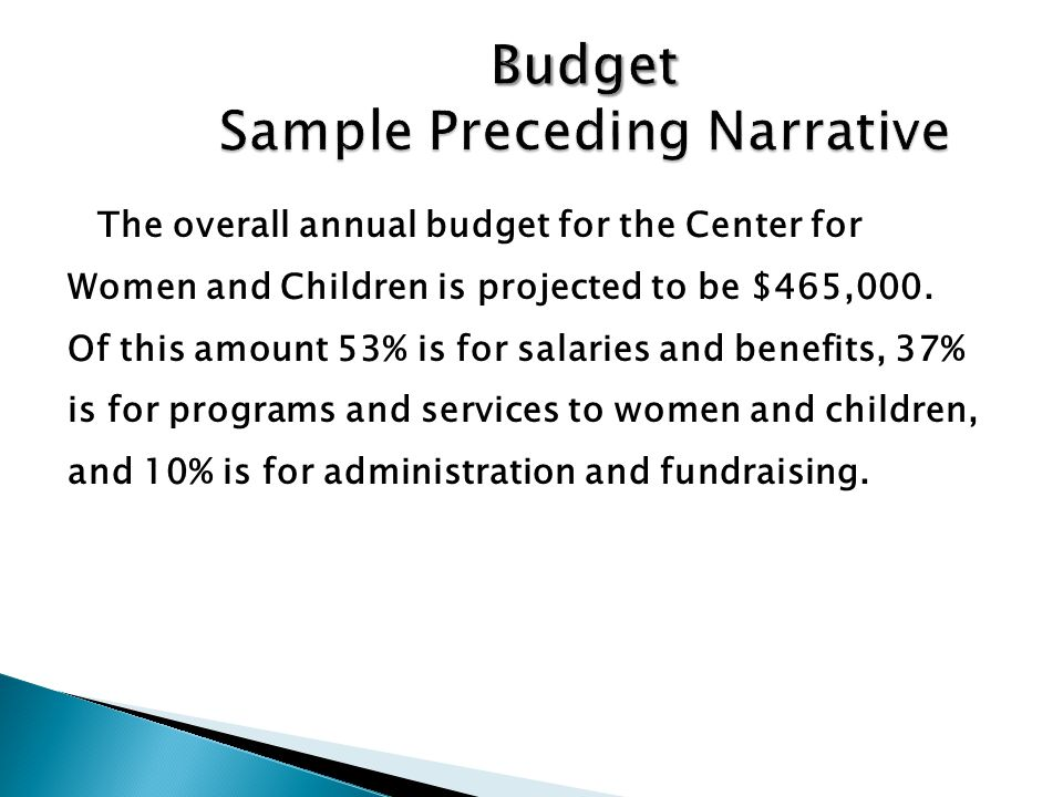 Grant writing workshop ppt download budget sample preceding narrative thecheapjerseys Choice Image