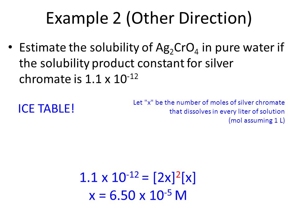 determination of the solubility product constant of calcium hydroxide essay Determine the mass of calcium hydroxide produced when calcium reacts with 064 grams of water the balanced chemical equation for this reaction is ca whether a substance will precipitate can be determined if the ionproduct is compared to the solubility product constant the valueof any given.