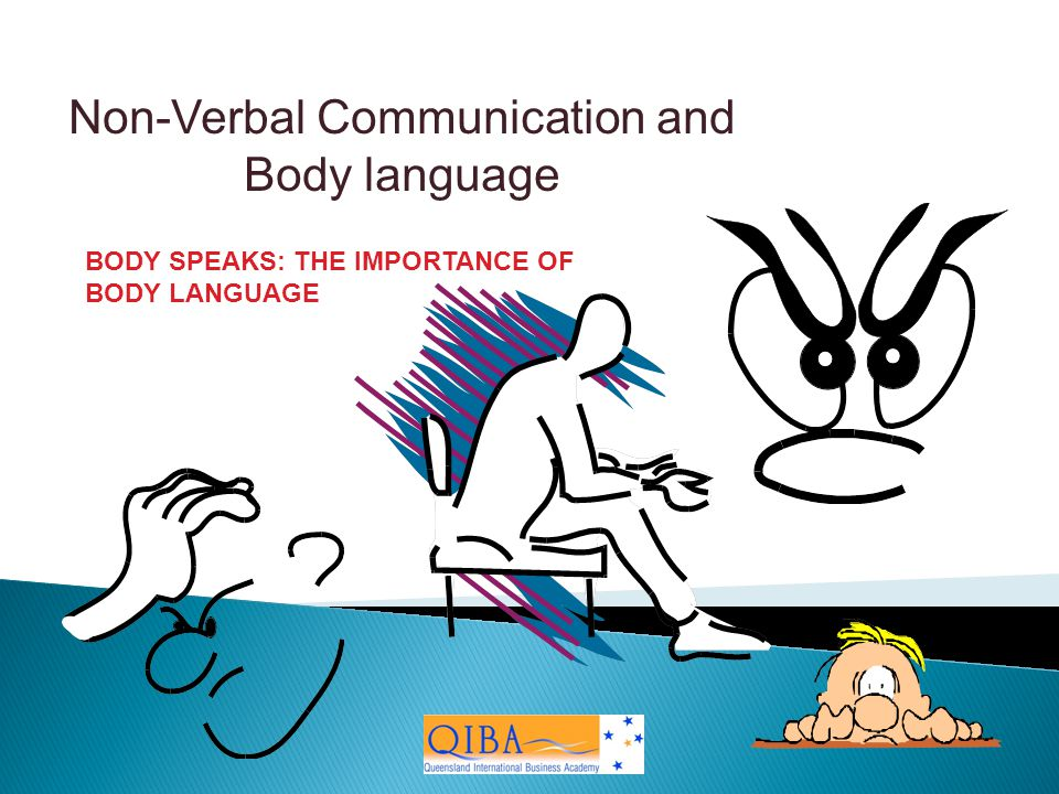 importance of verbal and nonverbal language Essay on the importance of verbal and nonverbal miscommunication 664 words | 3 pages two main factors: verbal and nonverbal verbal communication is messages one uses to relay information.
