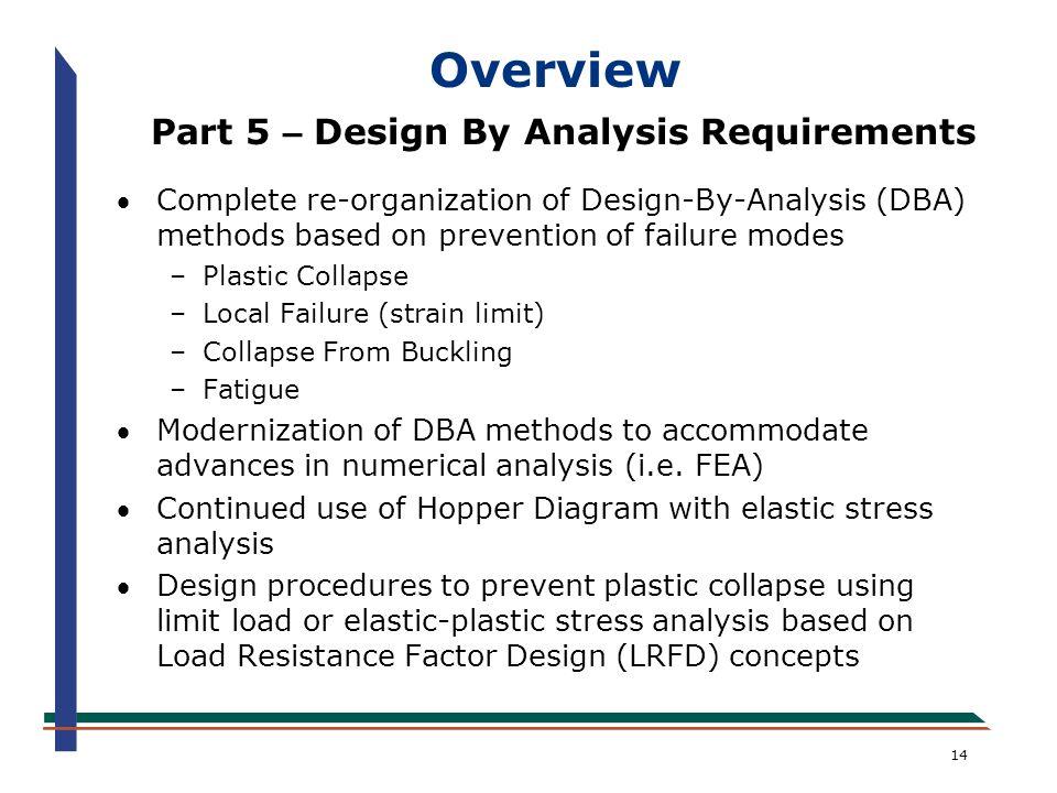 an overview of organizational design
