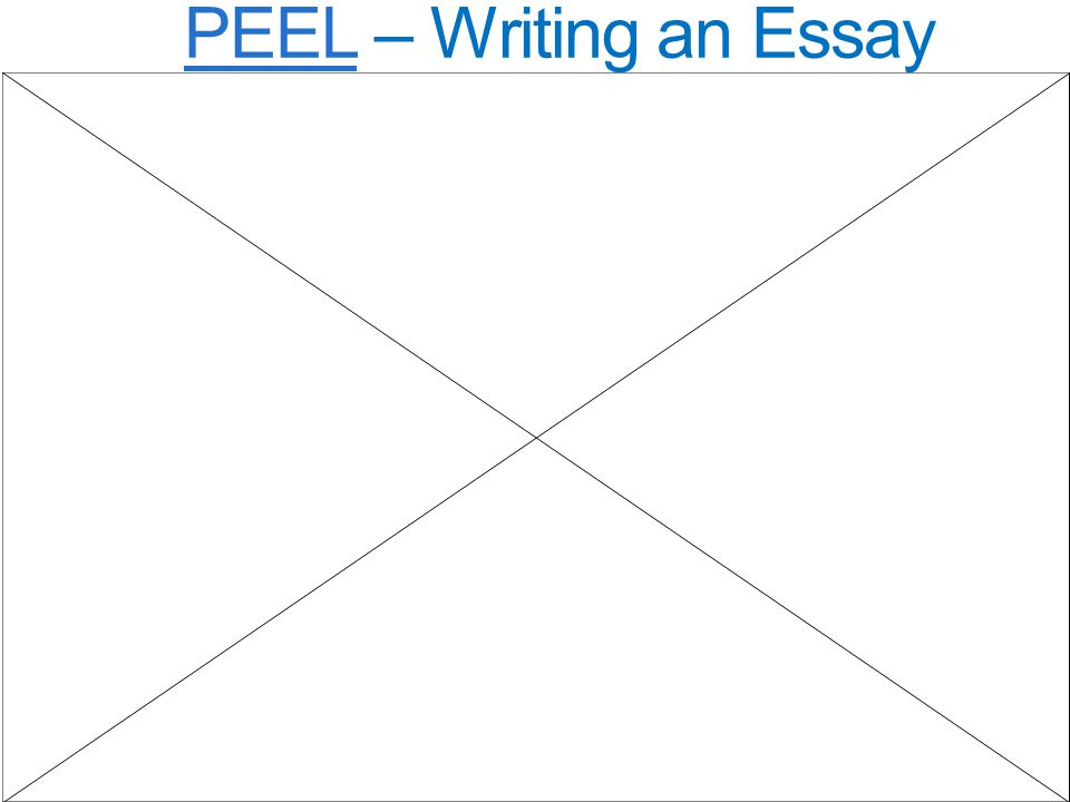 Essay Writing It is important to know how to structure and write ...