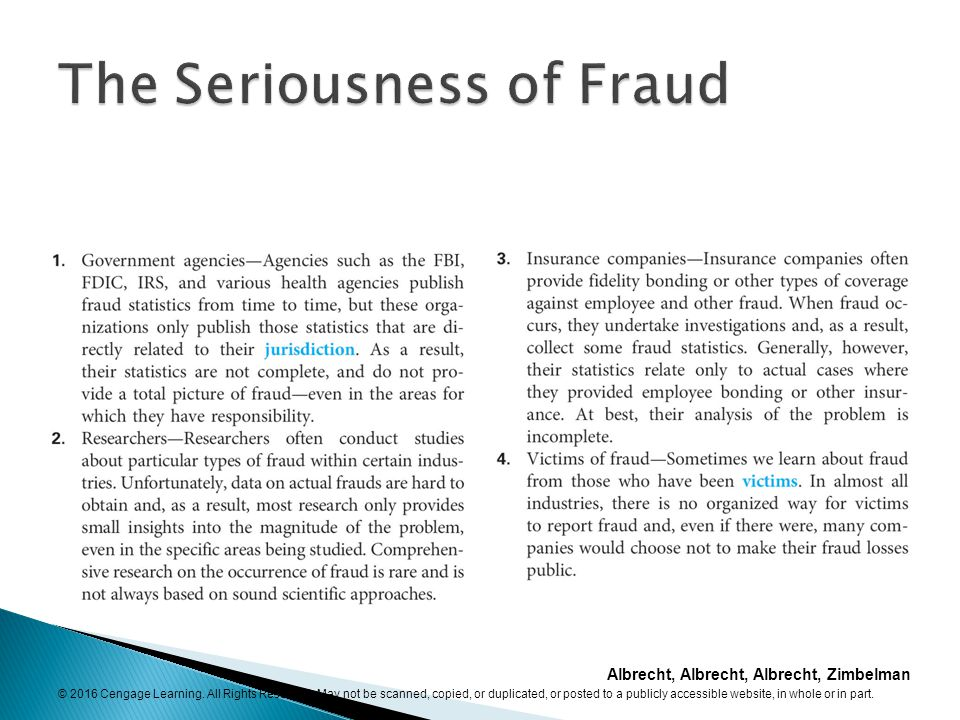 the nature of fraud Mortgage fraud at financial institutions: prevention and response by: travis p nelson1 the nature of mortgage fraud mortgage loan fraud can generally be divided into two broad categories: fraud for property and fraud for profit.