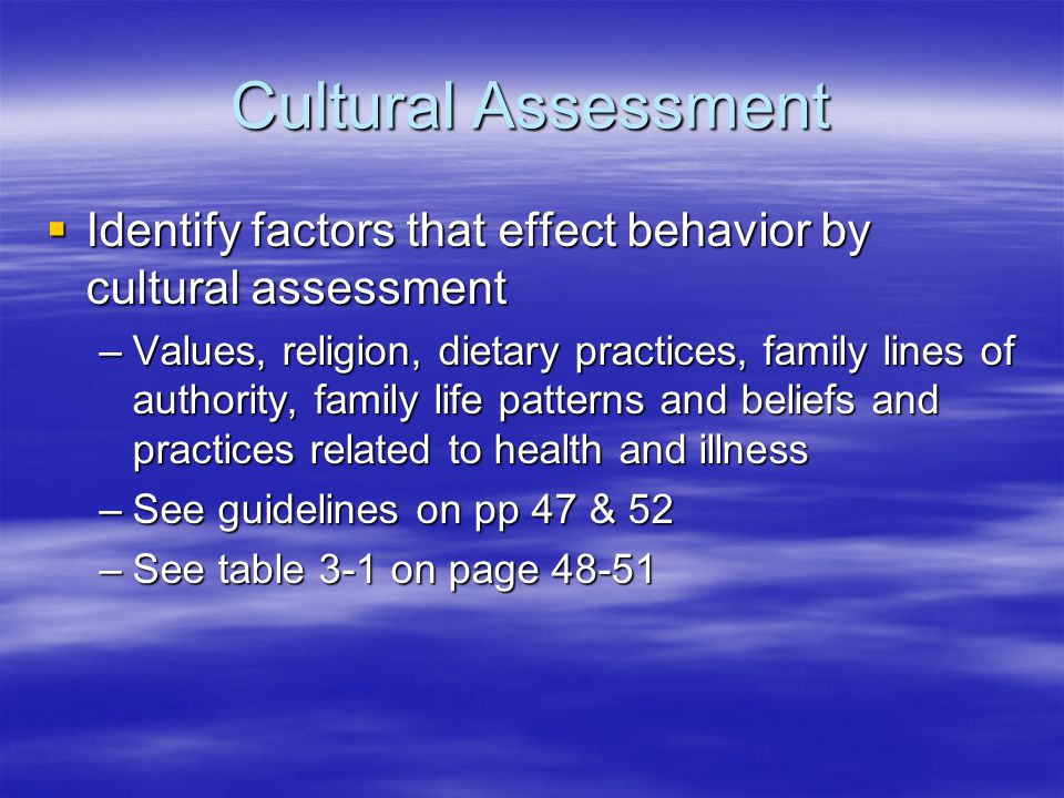culture ethnicity and health care practices End of life care the importance of culture and ethnicity  minority groups continue to have less access to health care  beliefs and practices about health,.