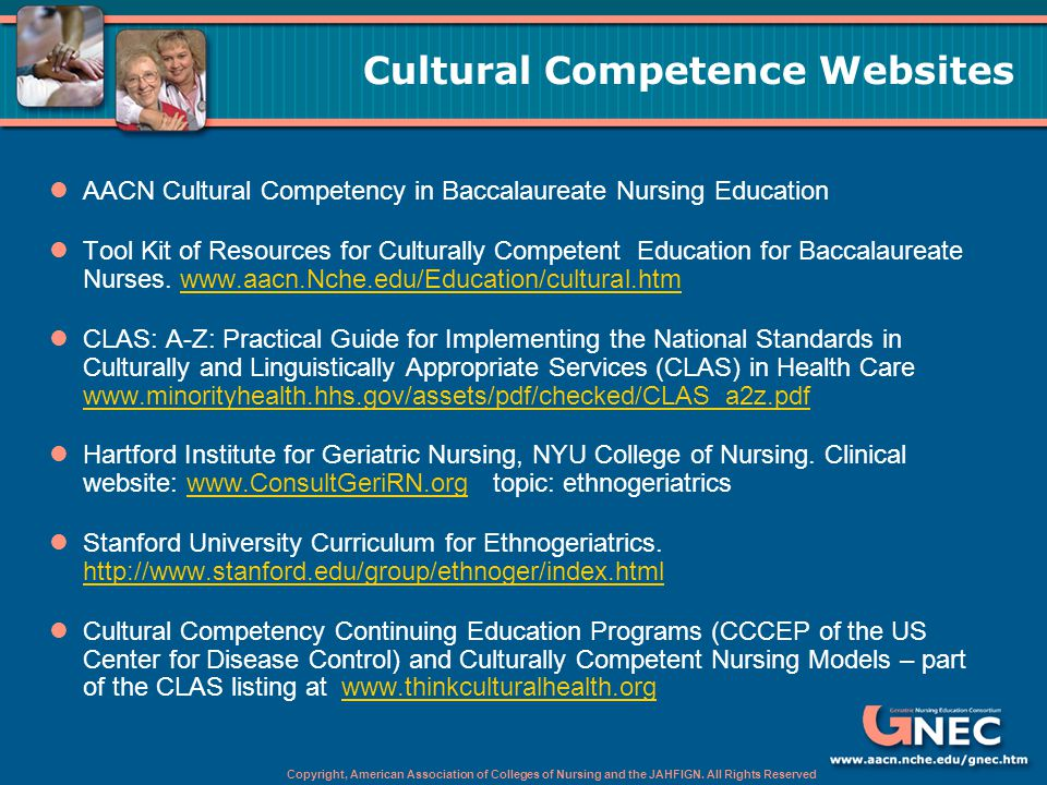 cultural competence and chronic disease management of