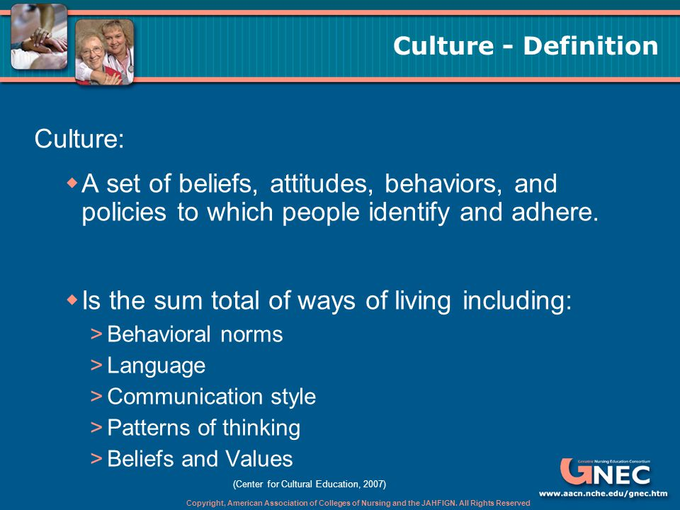 culture and health attitudes Health nuclear denial  attitudes and behaviors, and educational considerations  this practice stems from their noncompetitive culture and concern that other.