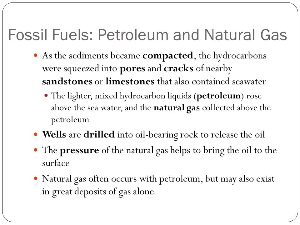a view on the use of natural gas as a bridge into renewable resources Nonrenewable and renewable energy resources by andrea there are nine major areas of energy resources they fall into two nuclear, oil, and natural gas.
