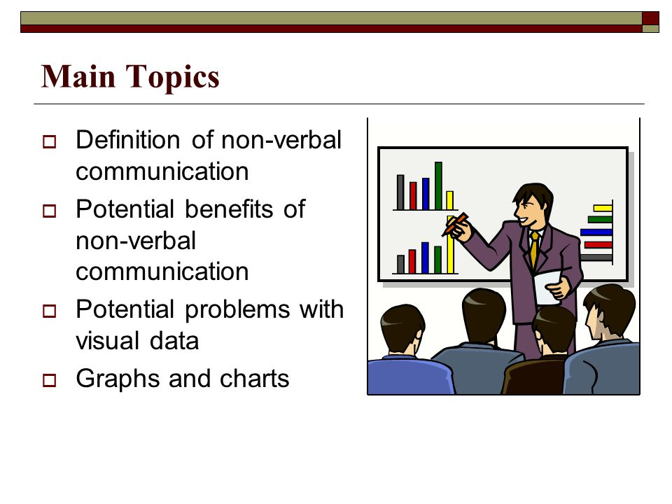 non verbal communication essay questions Get an answer for 'what are the advantages of nonverbal communication over verbal communication' and find homework help for other literature questions at enotes.