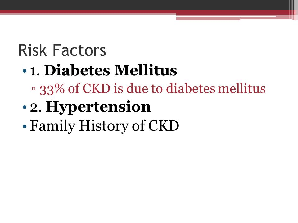 diabetes mellitus and hypertension relationship