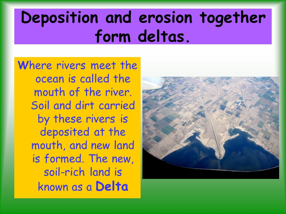 Landforms 5 7b ppt video online download for What is rich soil called
