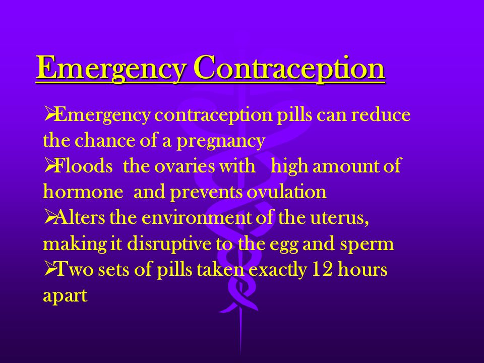 Birth control family planning ppt video online download for 12 hour window birth control