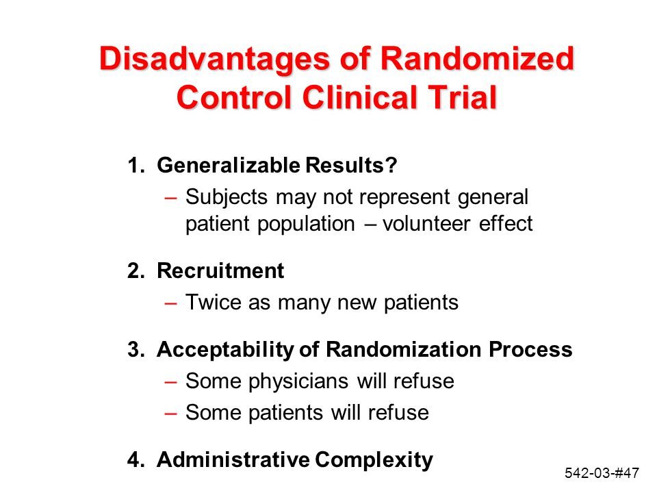 control in a clinical trial essay Read this essay on are controlled clinical trials really ethical come browse our large digital warehouse of free sample essays get the knowledge you need in order.