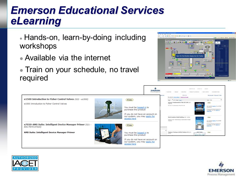 educational services an overview Everything you need to know about the education market and how to master it.