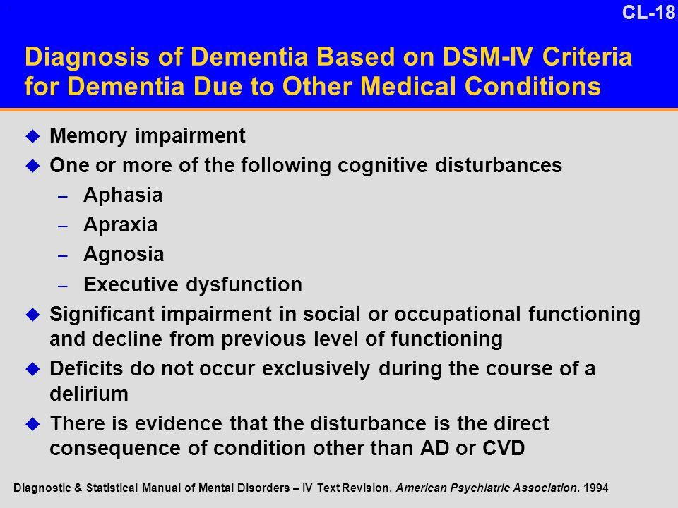 a clinical description of alzheimers disease Alzheimer's disease definition, a common form of dementia, believed to be caused by changes in the brain, usually beginning in late middle age, characterized by memory lapses, confusion, emotional instability, and progressive loss of mental ability see more.