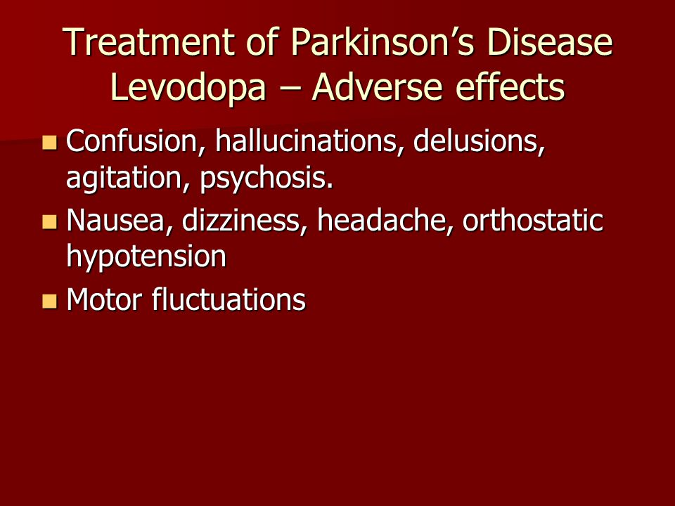 The Social Implications of Parkinson's disease