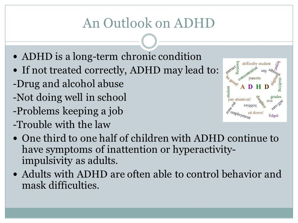 23 Signs You Do Not Have ADHD  ADD Adults
