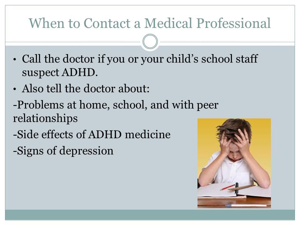 ADHD Test  Scientific 2 Minute Quiz for ADHD amp ADD