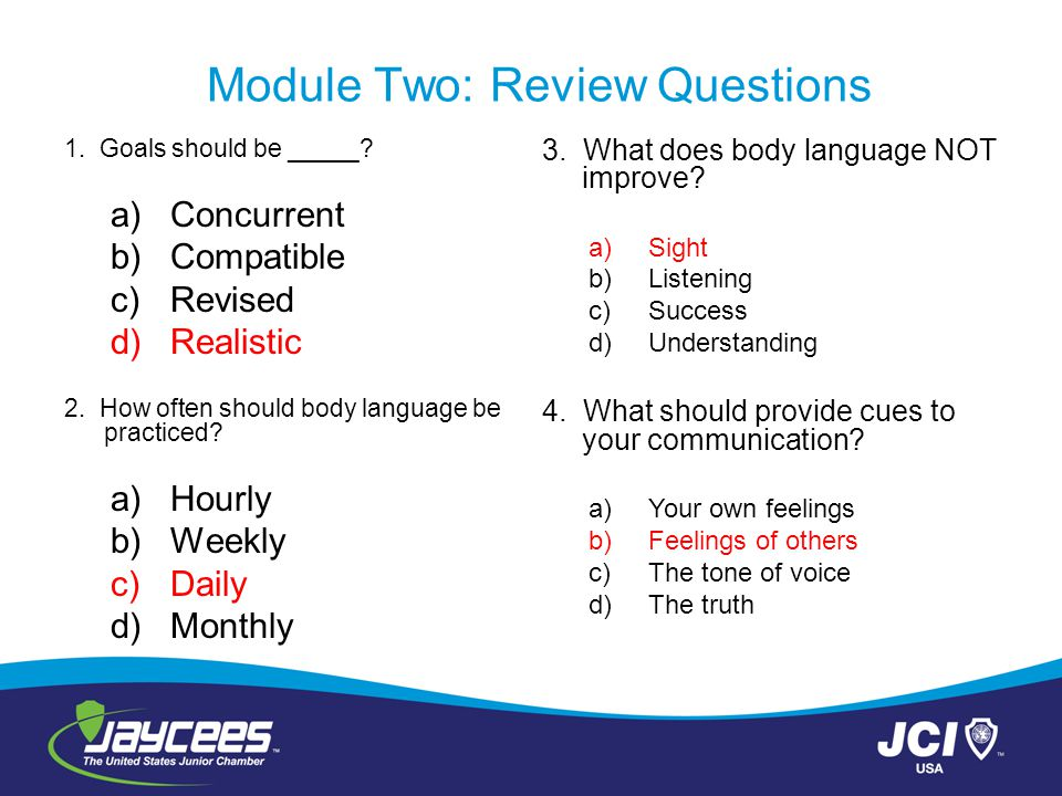 Module 4 forenisic review questions