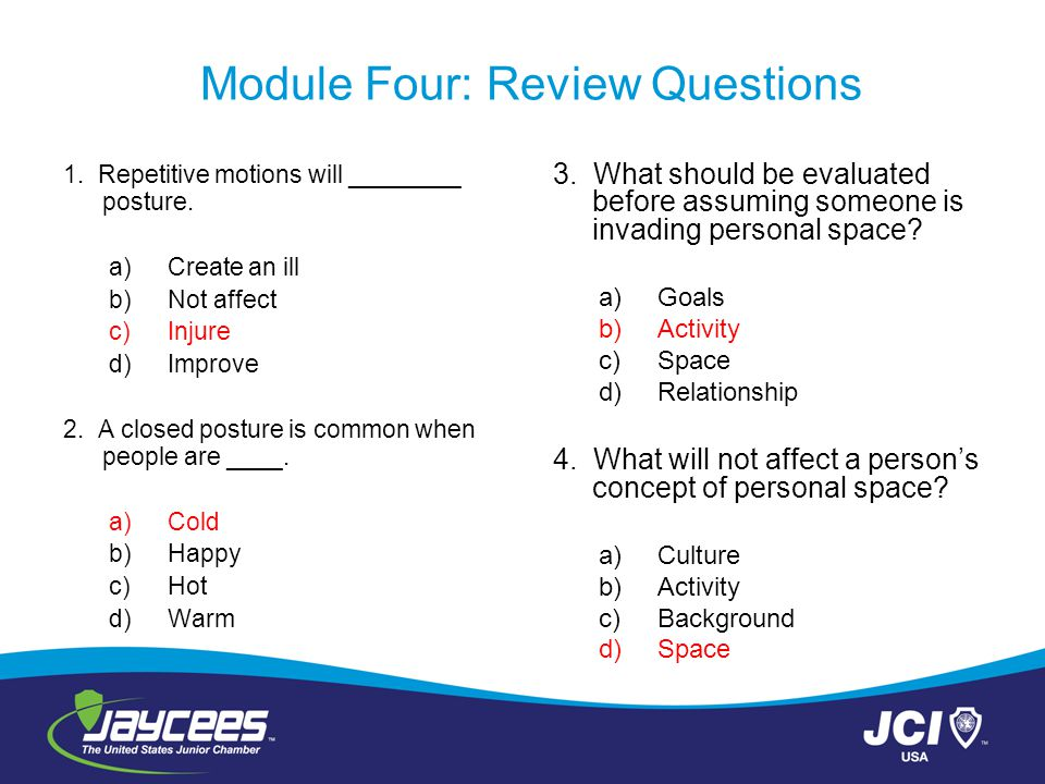 module 8 review questions Related documents: essay on module 8 review questions module 8 assignment essay semester 2015 learning module eight management styles and controls (management principles) information about the company: the company has one plant located in north georgia.