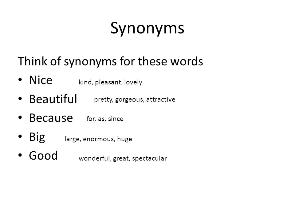 beautiful picture synonyms