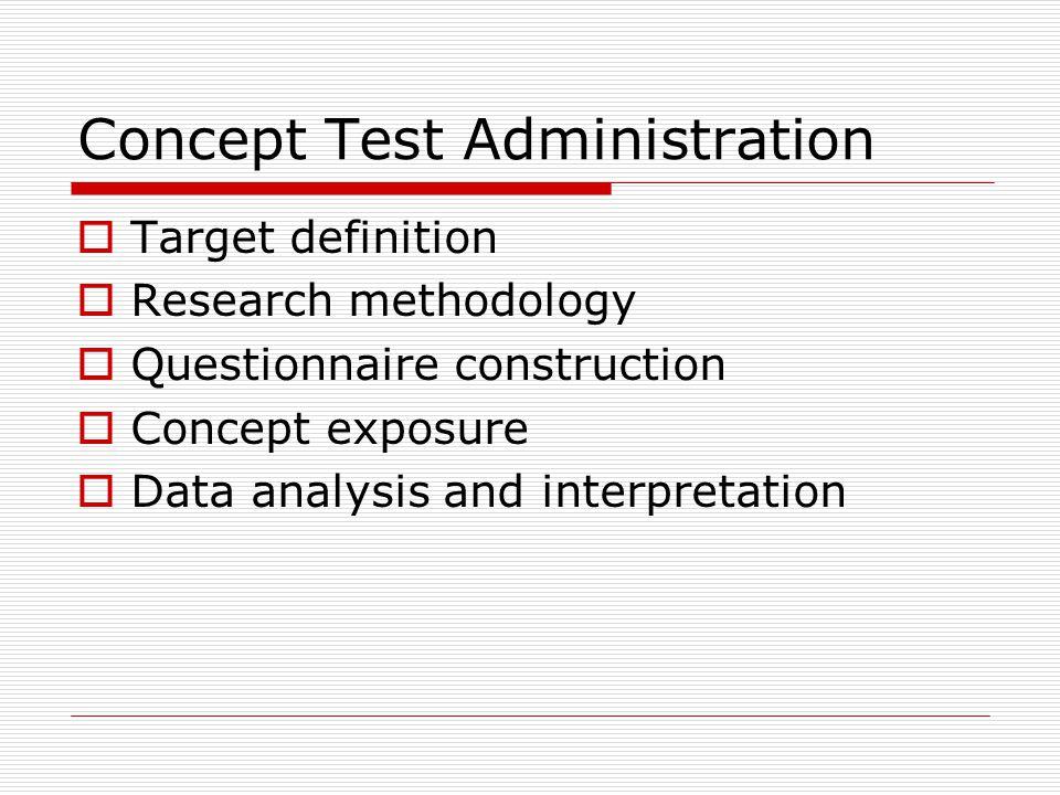 concept analysis dissertation methodology