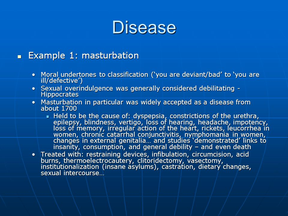 Is masturbation dangerous after vasectomy