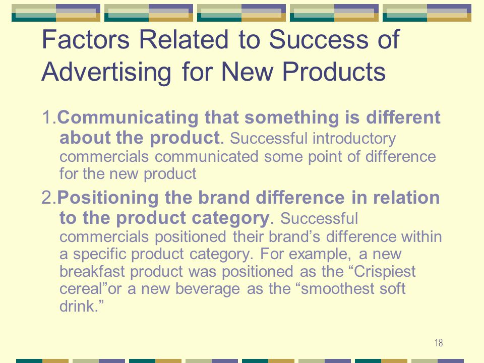 the successful factors of subway ads Download past episodes or subscribe to future episodes of the failure factor:  off the failure factor--your secret to success  subway ads, and a publicly.