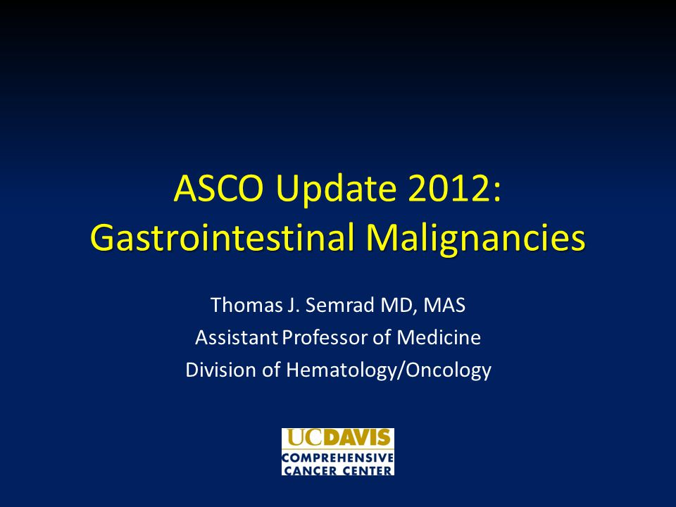 Asco anal cancer follow-up