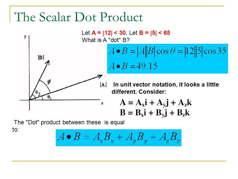 vectors and scalars ap physics c