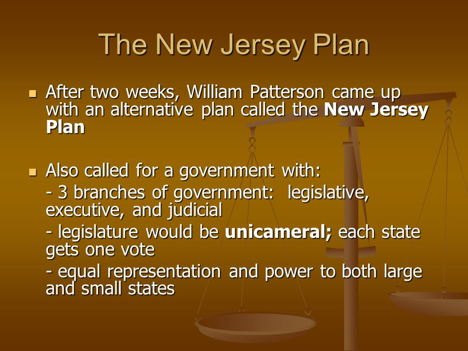 Ch. 3 The Road to the Constitution - ppt download