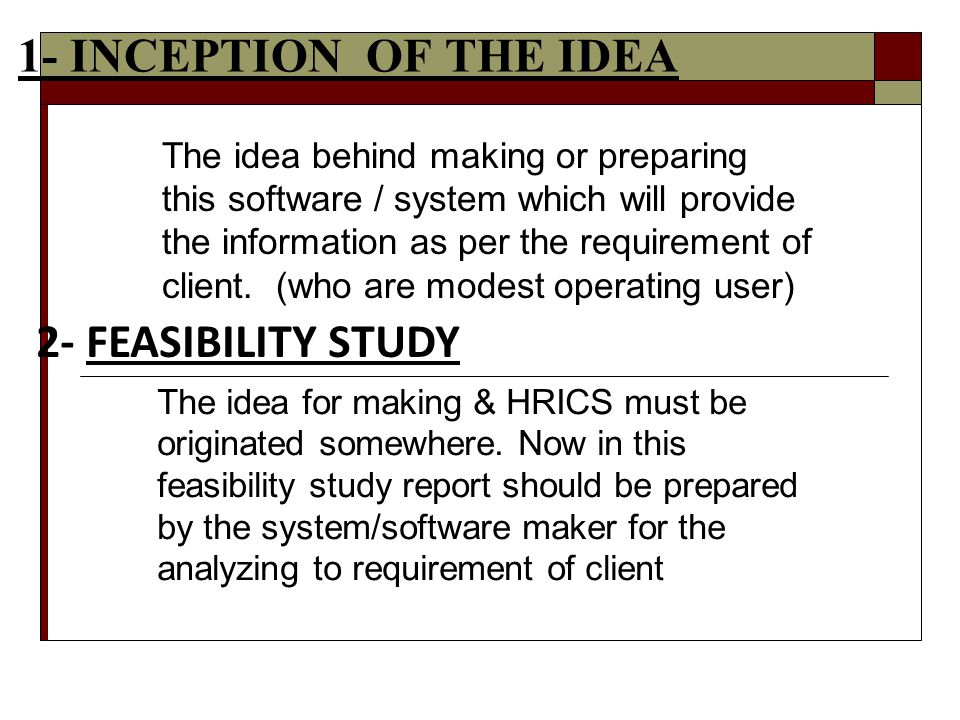 prepare a feasibility report for starting Business development  starting a business  feasibility and business  prepare pro forma income statement, balance sheet, and other statements of when the business .