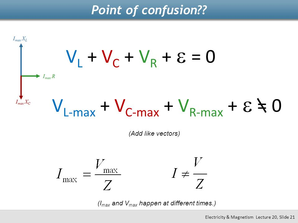 Parallel vectors three dimensions