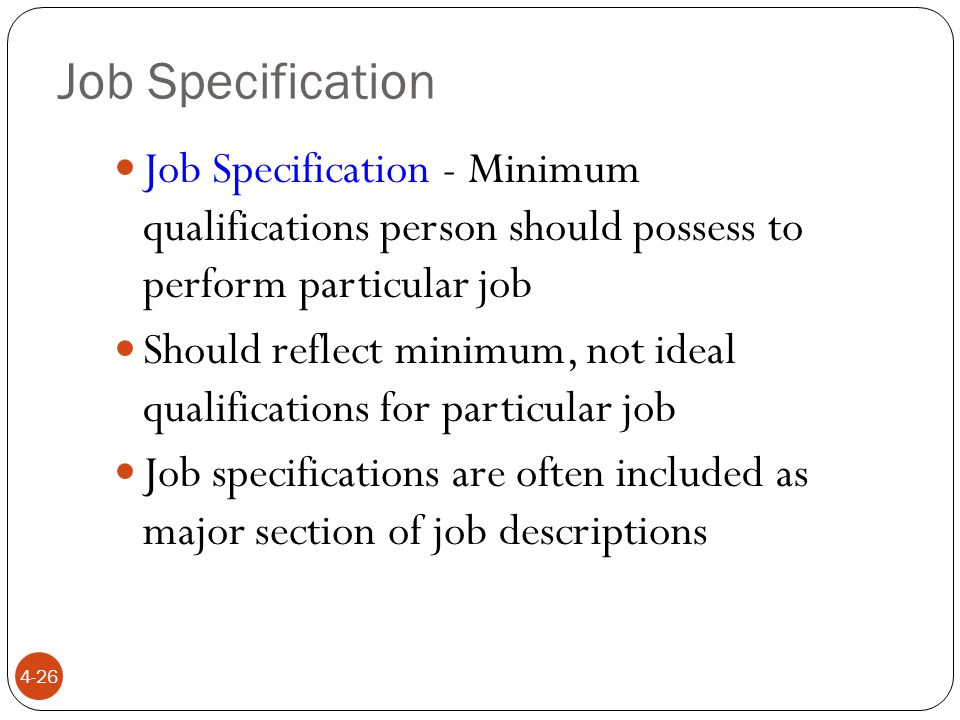 an analysis of the definition and the requirements of being a lawyer in occupational titles Job description law and legal definition  are not exempt from flsa requirements employees who fall within this category must be paid at least the federal minimum.