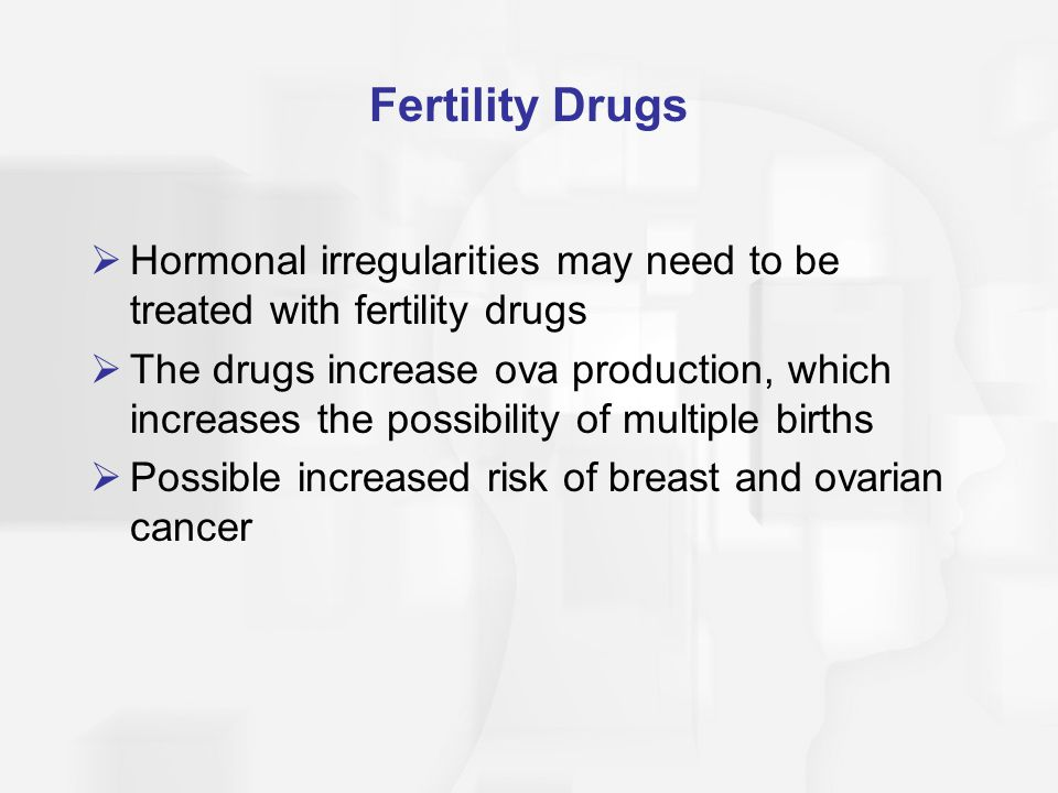 fertility drugs vs natural fertility secrets essay The five things you need to know before starting fertility treatment 5 pitfalls of infertility treatments or 5 things you need to know before starting treatment.